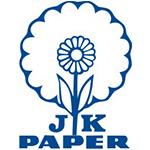 Brand Logo - JK Paper