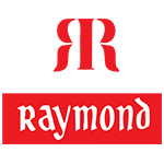Brand Logo - Raymond