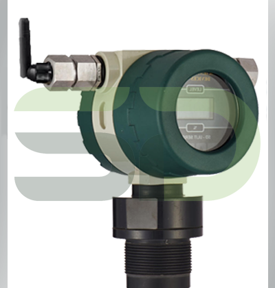 Ultrasonic Level Indicator Transmitter With GSM GPRS